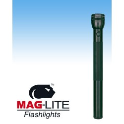 Equipement Militaire Maglite noire USA ML5 - 	MAGML5 - OUTDOOR
