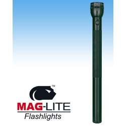 Equipement Militaire Maglite noire USA ML6 - MAGML6 - OUTDOOR