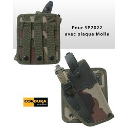 Holster PA GIE PRO Opex...