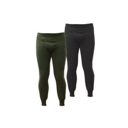 PANTALON ARTICA TREK 200G MERINOS - AT200B - OUTDOOR