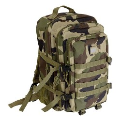 Sac à dos multi-compartiments Cityguard - TR2763 - OUTDOOR
