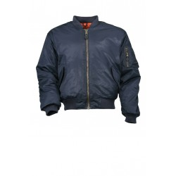 Equipement Militaire Blouson bombers aviateur MA1 CityGuard - TR1303 - OUTDOOR