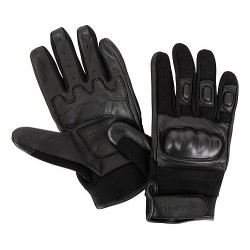 Gants intervention coqués Cityguard - TR2817 - SECURITE