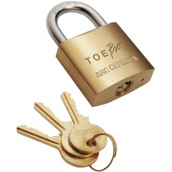 Cadenas laiton T.O.E. Concept® 50 mm - TOE84430 - OUTDOOR
