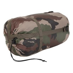 Equipement Militaire Sac de couchage grand froid, CityGuard thermobag 400 - TR2762 - Couchage