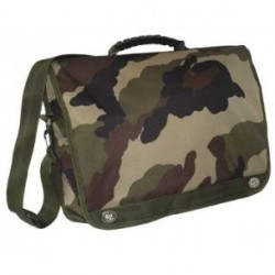 cartable porte-documents camouflage - CT715C - OUTDOOR