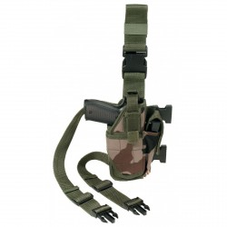 Holster de Cuisse Mod One...