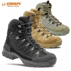 Equipement Militaire Chaussures STEALTH PLUS GTX - CRISPI® - TOE203041 - Chaussures Militaires