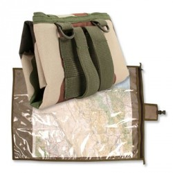 Porte-carte attache MOLLE