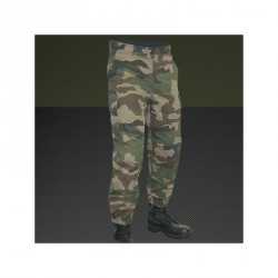 Pantalon militaire pince F2 AT camo OPEX, long - PMF2LONG - OUTDOOR