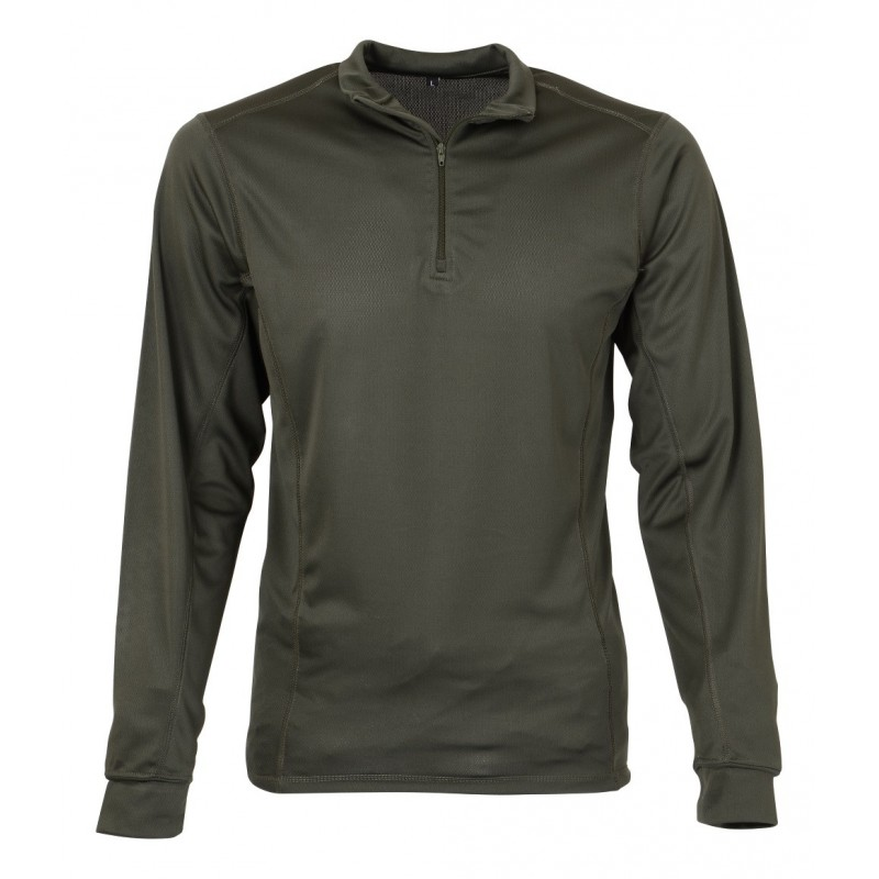 Equipement Militaire Sweat MEGA DRY - TR15106 - OUTDOOR