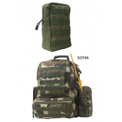 Sac à dos tactique Opex : le pack - SDTMPK - OUTDOOR