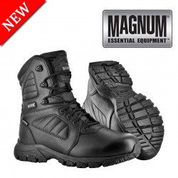 Equipement Militaire Rangers LYNX 8.0 cuir WP - TOE96395 - Chaussures Militaires