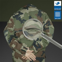 Equipement Militaire Chemise Guerilla OPEX - CHGUER - OUTDOOR