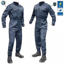 Equipement Militaire Combinaison intervention platinium® performance spandex - COMBPER - SECURITE