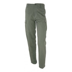 Pantalon treillis type US...