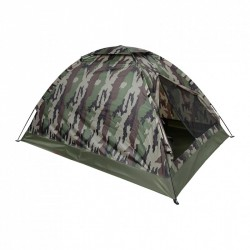 Equipement Militaire Tente igloo biplace camouflage - PRO2158 - OUTDOOR