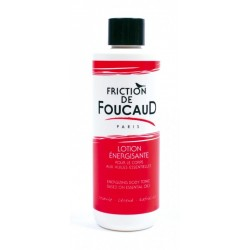 Friction de Foucaud -...
