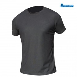 Tee-shirt COOLDRY anti-humidité - TSCDP - OUTDOOR