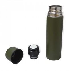 Equipement Militaire Bouteille isotherme 1 L - ADTH - Hydratation / Gourdes