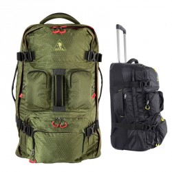 Equipement Militaire Elite case a.r.e.s 85l - PRO7867 8 - OUTDOOR