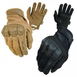 Equipement Militaire Gants Mechanix M-Pact 3 - TOE52613 4 - OUTDOOR