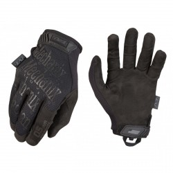 Equipement Militaire Gants Mechanix original 0.5 - noir - TOE52609 - OUTDOOR