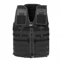 Equipement Militaire Gilet d'intervention Ajustable - PRO7490 - SECURITE