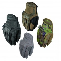 Equipement Militaire Gants Mechanix m-pact - TOE52610 1 2 - OUTDOOR