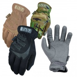 Equipement Militaire Gants Mechanix FastFit - TOE52602 3 4 - OUTDOOR