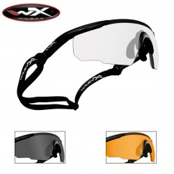 Equipement Militaire Lunette Wiley-X Saber 2 - PRO6872 - OUTDOOR