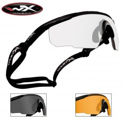 Equipement Militaire Lunette wiley x saber 3 - PRO6871 - OUTDOOR