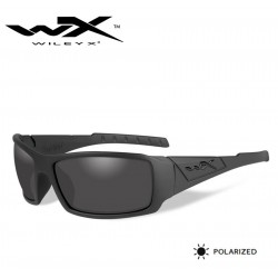 Equipement Militaire Lunettes wiley x twisted POL Black OPS - PRO6873 - OUTDOOR