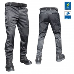 Equipement Militaire Pantalon forces de l' ordre Platinium Performance - PANPER - SECURITE