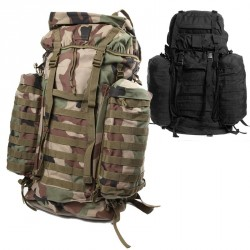 Equipement Militaire Sac a dos combat 100l ares - PRO2660-6299 - OUTDOOR