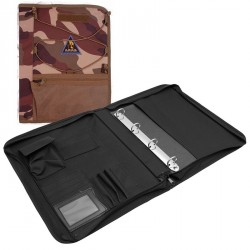 Equipement Militaire Classeur Porte-Documents A.R.E.S - PRO685-7732 - SECURITE