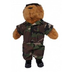 Ours peluche rangers