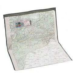 Equipement Militaire Porte-carte transparent - TOE77880 - OUTDOOR