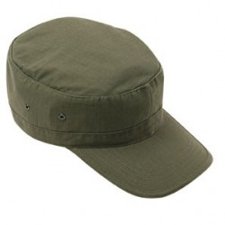 Equipement Militaire Casquette US ripstop - TR3441 - OUTDOOR