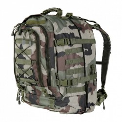 Equipement Militaire Sac a dos modulable 45/60l ares - PRO5455 - OUTDOOR
