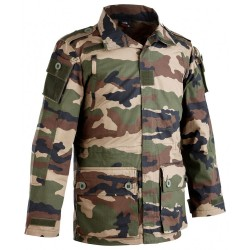 Veste de combat militaire Fighter 2.0 - TOE202304 - Vêtements militaires