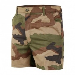 Equipement Militaire Short camouflage - PRO2045 - OUTDOOR