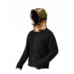 Pack hiver pour veste softshell elite camouflage ARES - PRO6719 - OUTDOOR