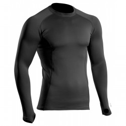 Equipement Militaire Tee-shirt manches longues Thermo Performer niveau 2 - TOE97245 6 - OUTDOOR