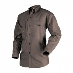 Chemise baroud light- couleur taupe - PRO8988 - OUTDOOR