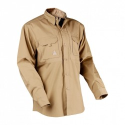 Equipement Militaire Chemise baroud trex coyote - PRO8995 - OUTDOOR