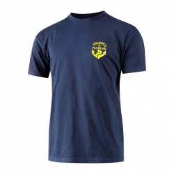 Tee-shirt militaire Troupes...