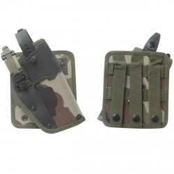Holster PA GIE pro pour...