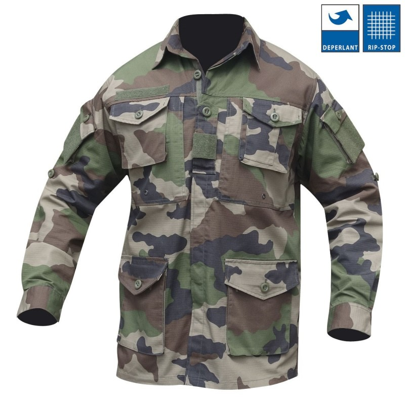 Chemise Guerilla OPEX - CHGUER - OUTDOOR