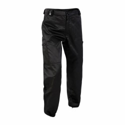 Pantalon sécurité intervention noir ARES
